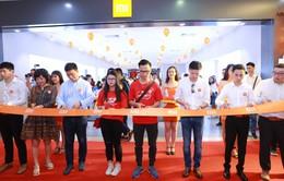 Mi Store chính thức có cửa hàng đầu tiên tại Hà Nội
