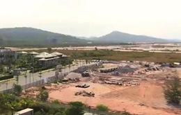 Cơn sốt đất nền ở Phú Quốc hạ nhiệt