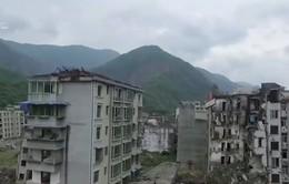 Trung Quốc: Sức sống của Tứ Xuyên sau 10 năm động đất