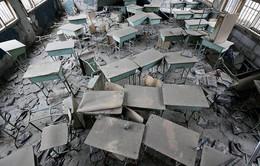 10 năm động đất Tứ Xuyên
