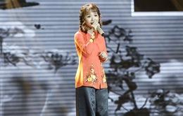Thần tượng Bolero: Yuuki Ánh Bùi nhận vé trở lại chung kết
