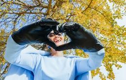 Hoa hậu H'Hen Niê hào hứng đi khám phá New Zealand