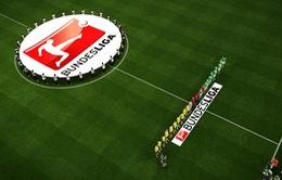 Lịch thi đấu bóng đá ngày 12/5: Hạ màn Bundesliga