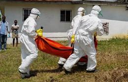 Dịch Ebola tiếp tục lây lan nhanh tại CHDC Congo