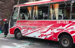 3 người chết, 20 người bị thương trong vụ tai nạn giao thông nghiêm trọng tại Khánh Hoà