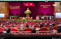 Ý kiến người dân về Hội nghị lần thứ 7 Ban chấp hành Trung ương Đảng khoá XII