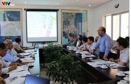 Bộ GTVT làm việc với UBND tỉnh Khánh Hoà về dự án đường cao tốc Bắc - Nam đoạn Cam Lâm - Vĩnh Hảo