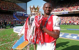 HLV Wenger bồi hồi nhớ về Arsenal, tự hào với 2 trò giỏi ngang Vieira