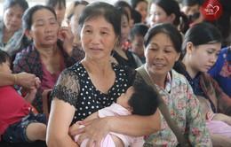 Phát hiện 37 bệnh nhi tim bẩm sinh ở Hà Tĩnh