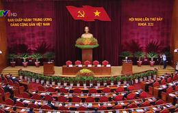 Hội nghị Trung ương 7: Bước đột phá về tính công khai, dân chủ trong Đảng