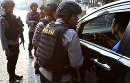 Đánh bom kinh hoàng tại 3 nhà thờ ở Indonesia