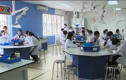 Học sinh Hà Nội gấp rút ôn thi vào lớp 6