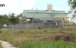 Cà Mau: Người dân lo lắng vì trạm tiếp khí rò rỉ gas