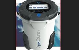 Ra đời thiết bị đếm tôm giống đến 1.000 con/phút