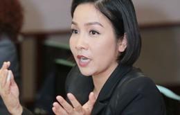 """Diva Mỹ Linh: """"Tôi từng rất sợ bị giành mất vị trí của mình"""""""