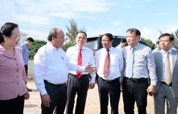 Thủ tướng: Ô tô VinFast là biểu tượng của nền kinh tế Việt Nam tự cường