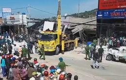 Khởi tố vụ tai nạn giao thông nghiêm trọng khiến 5 người chết tại Lâm Đồng