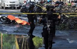 Indonesia: Thủ phạm loạt vụ đánh bom 3 nhà thờ là một gia đình 6 người