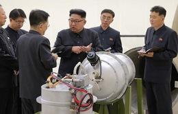 Triều Tiên chính thức công bố sự kiện phá hủy bãi thử hạt nhân