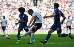VIDEO: Tổng hợp trận đấu Tottenham 5-4 Leicester