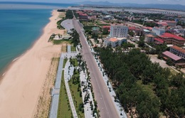 Sốt đất ven biển ở Phú Yên