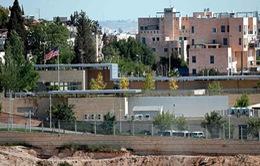 Mỹ chuyển Đại sứ quán đến Jerusalem: Nguy cơ bạo lực bùng phát lan rộng