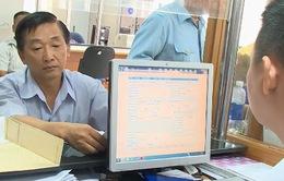 90% người dân TP.HCM nộp thuế trước bạ qua mạng
