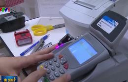 Ngân hàng cảnh báo không quẹt thẻ qua thiết bị khác ngoài POS