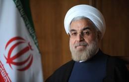 Iran có thể sẽ vẫn là một phần của thỏa thuận hạt nhân