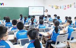 Hiệu quả mô hình lớp học thông minh