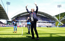 Học trò tiết lộ những chỉ đạo cuối cùng của Arsene Wenger tại Arsenal