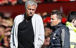 Mourinho không cần thêm trợ lý