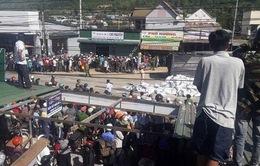Tai nạn thảm khốc ở Lâm Đồng, nhiều người thương vong