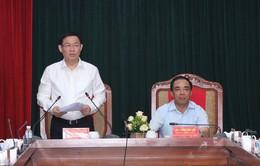 Tuyên Quang cần cải thiện môi trường kinh doanh