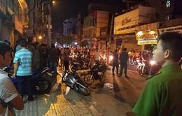 """Phó Thủ tướng Trương Hòa Bình chỉ đạo làm rõ vụ sát hại nhóm """"hiệp sĩ"""" tại Thành phố Hồ Chí Minh"""
