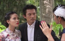 Mộng phù hoa - Tập 29: Ba Trang nhận ra sự hèn hạ của công tử Long