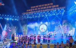 Liên hoan hát Then, đàn Tính - Nơi tôn vinh những giá trị văn hóa truyền thống