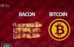 Cửa hàng thịt xông khói phát hành tiền ảo riêng để giao dịch