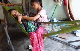 Không tiền mổ tim, người phụ nữ nghèo về nhà chờ chết