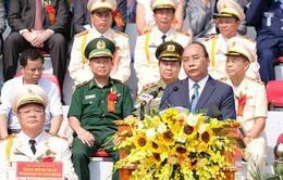 Kỷ niệm 50 năm Ngày thành lập Học viện Cảnh sát nhân dân