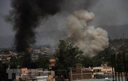 Afghanistan: IS thừa nhận tiến hành vụ đấu súng dữ dội tại Jalalabad