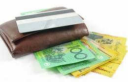 Australia cấm giao dịch bằng tiền mặt trên 10.000 AUD từ năm 2019