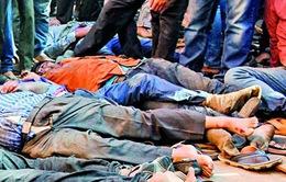 9 người bị giẫm đến chết tại khu vực phân phát thực phẩm ở Bangladesh