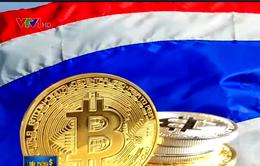 Thái Lan chính thức ban hành luật tiền điện tử