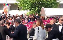 Liên hoan phim Cannes 2018 đã đi được nửa chặng đường