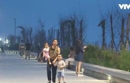 Phú Yên: Trả lại không gian biển cho người dân