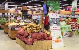 Các siêu thị tham gia giải cứu nông sản
