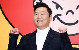 PSY chính thức rời YG Entertainment