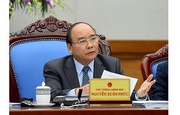 Thủ tướng chỉ đạo xử lý khiếu nại tố cáo về dự án Thủ Thiêm