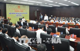 Đà Nẵng: Tập trung giải quyết thấu đáo những kiến nghị của cử tri